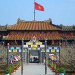 Kinh thành Huế – Địa điểm du lịch không thể bỏ qua khi đến Huế