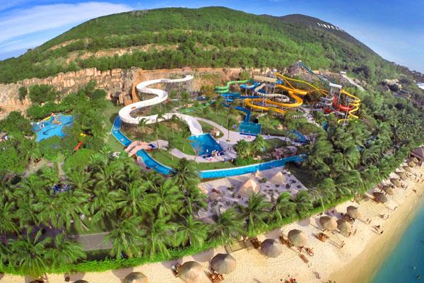 Vinpearl Land Nha Trang Thiên Đường Vui Chơi Giải Trí