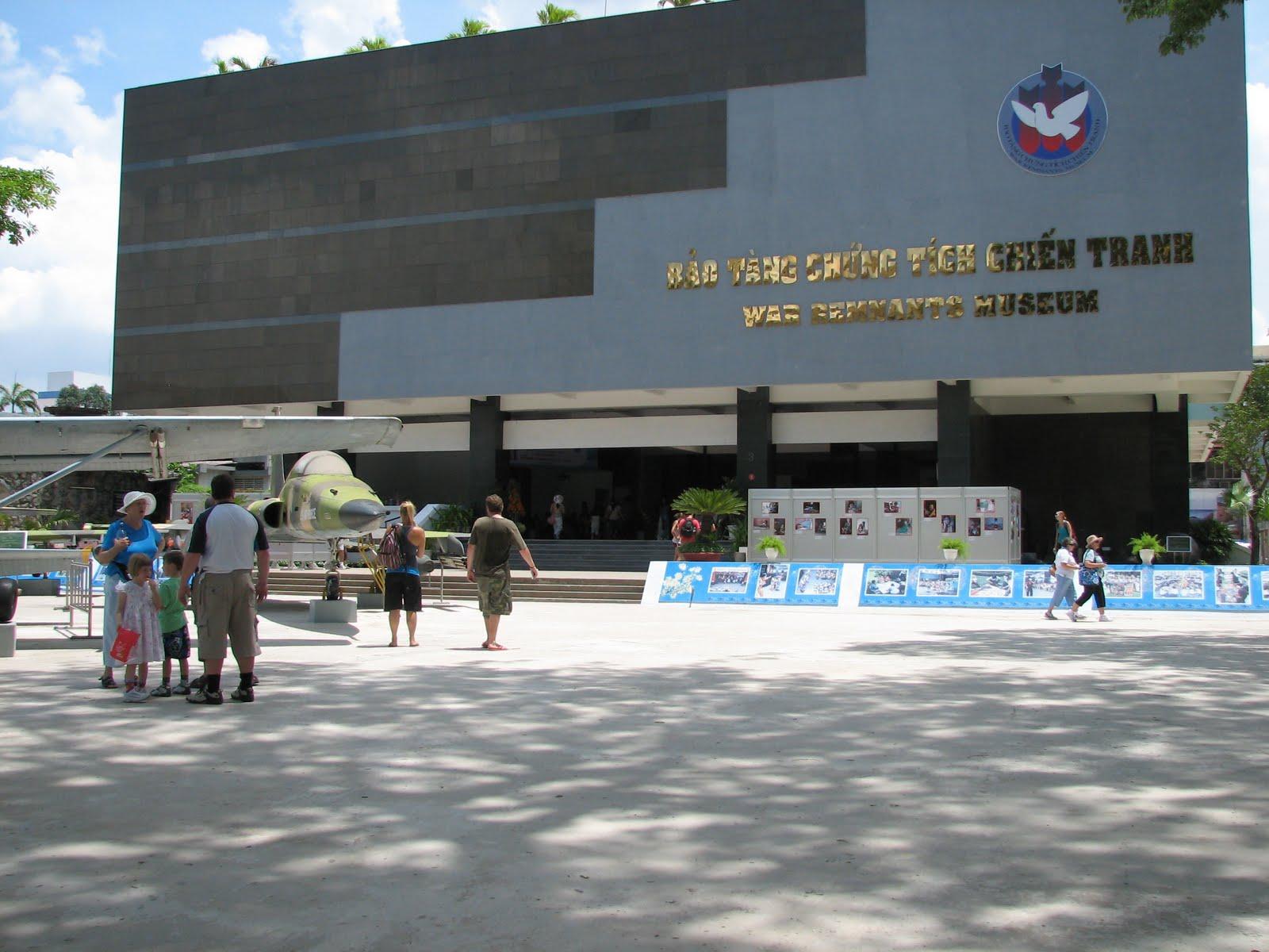 Viện bảo tàng Hồ Chí Minh