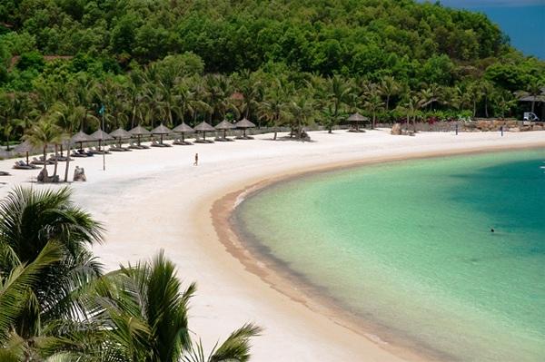 Du lịch đảo Hòn Tằm Nha Trang - hinh 4