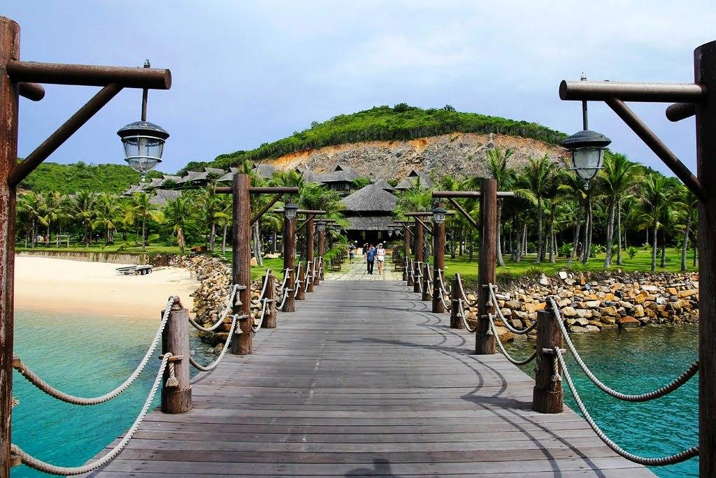Du lịch đảo Hòn Tằm Nha Trang - hinh 6