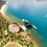 Du lịch đảo Hòn Tằm Nha Trang