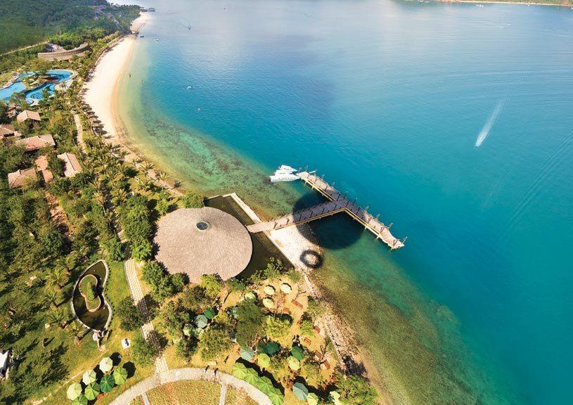 Du lịch đảo Hòn Tằm Nha Trang - hinh 8