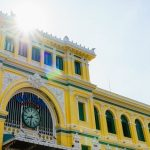 Đi du lịch Sài Gòn mùa nào đẹp nhất?