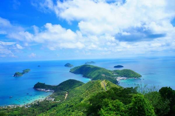Du lịch đảo Nam Du: Cẩm nang du lịch Nam Du từ A đến Z