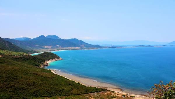 Du lịch Vịnh Ninh Vân thả hồn phiêu lãng với cảnh đẹp - hinh 6