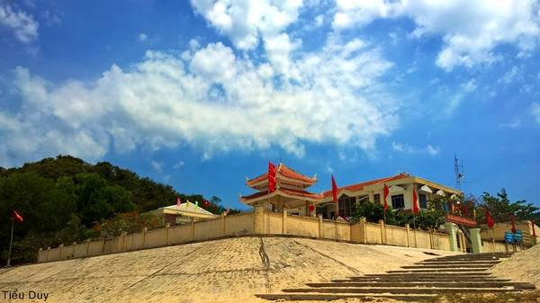 Du lịch Vịnh Ninh Vân thả hồn phiêu lãng với cảnh đẹp - hinh 8