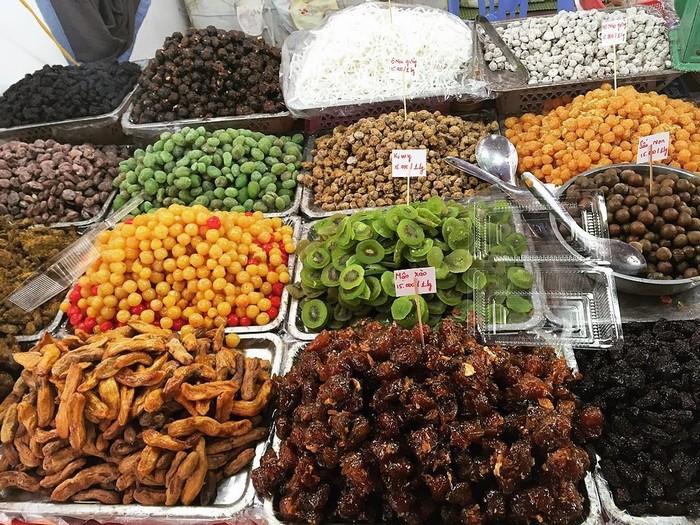 Du lịch Hà Nội nên mua gì về làm quà cho người thân?