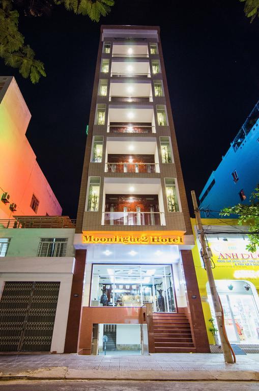 Moonlight 2 Hotel Da Nang
