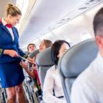 Những câu tiếng Anh giao tiếp cơ bản khi đi máy bay