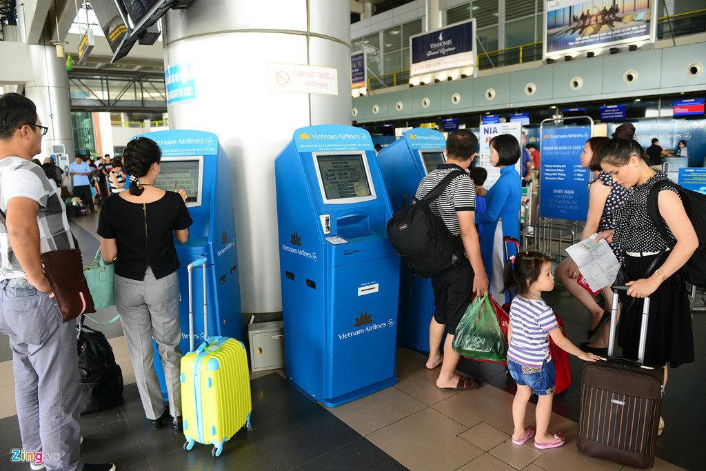 Sân bay quốc tế Phú Bài - hình 4