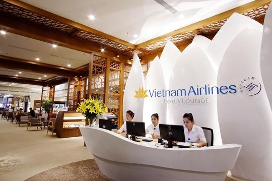 Dịch vụ Phòng chờ hạng nhất và thương gia sân bay Nội Bài - hinh 3