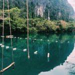 Suối Nước Moọc – Thiên đường đẹp như tranh vẽ ở Quảng Bình