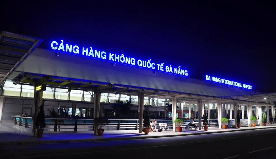 Sân bay quốc tế Đà Nẵng - hinh 1