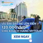 Nhận quà đặc biệt lên đến 120,000 VND từ Đi Chung, vi vu chơi lễ! 30/4 – 1/5