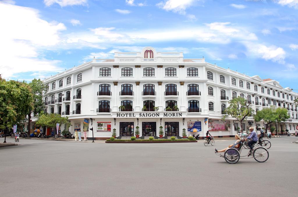 Top 10 Khách sạn 4 sao tốt nhất ở Huế - hinh 1