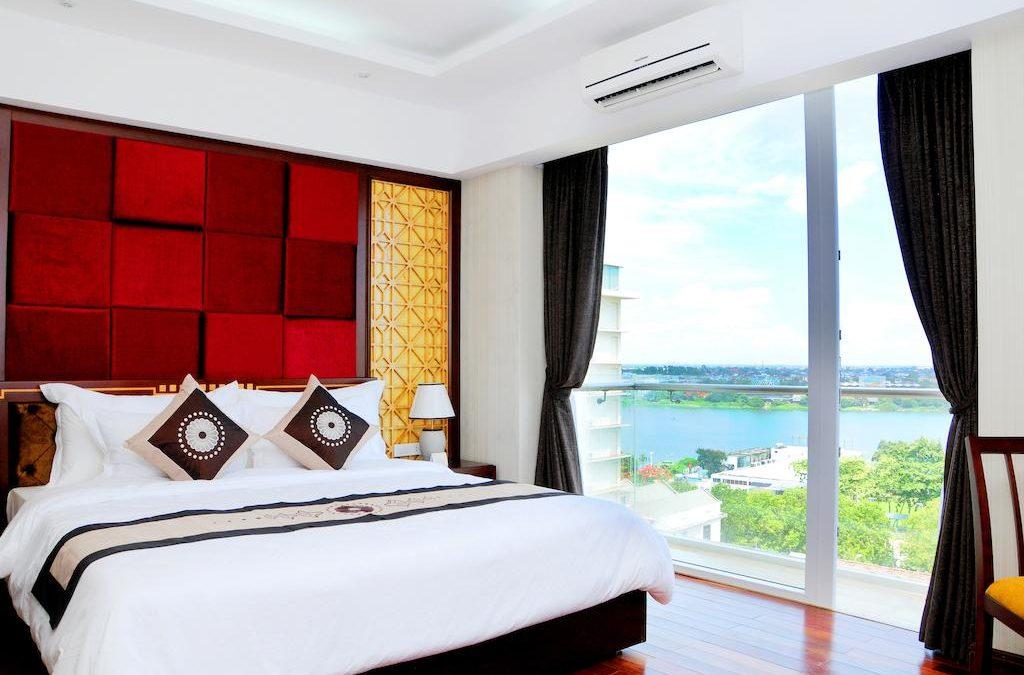 Top 10 Khách sạn 4 sao tốt nhất ở Huế