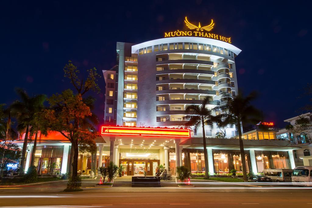 Top 10 Khách sạn 4 sao tốt nhất ở Huế - hinh 9