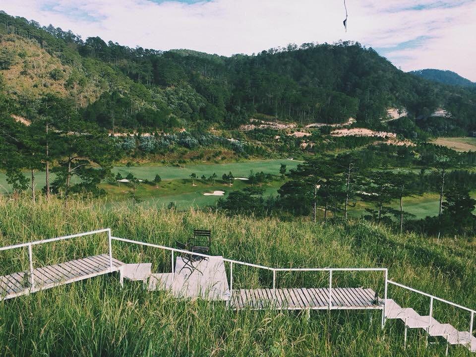 4 homestay ở Đà Lạt xanh mướt, yên tĩnh là nơi lý tưởng cho 'sống ảo' hinh anh 13