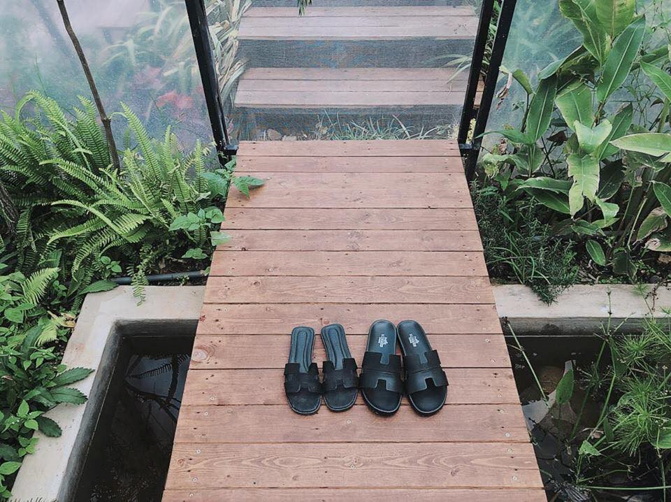 4 homestay ở Đà Lạt xanh mướt, yên tĩnh là nơi lý tưởng cho 'sống ảo' hinh anh 17