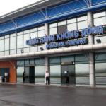 Sân bay Đồng Hới, Quảng Bình