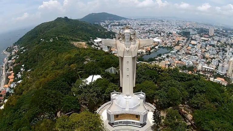 Khám phá 15 địa điểm cực đẹp ở Vũng Tàu