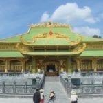 Đền thờ Đại Nam