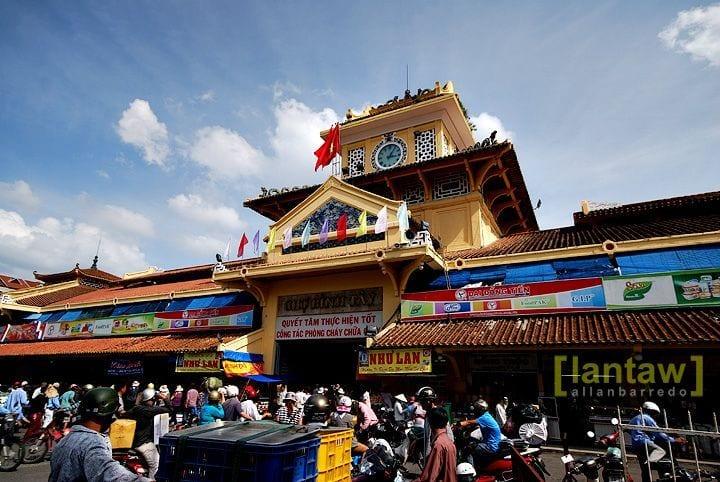 Cẩm nang du lịch Sài Gòn từ A đến Z - hinh 1