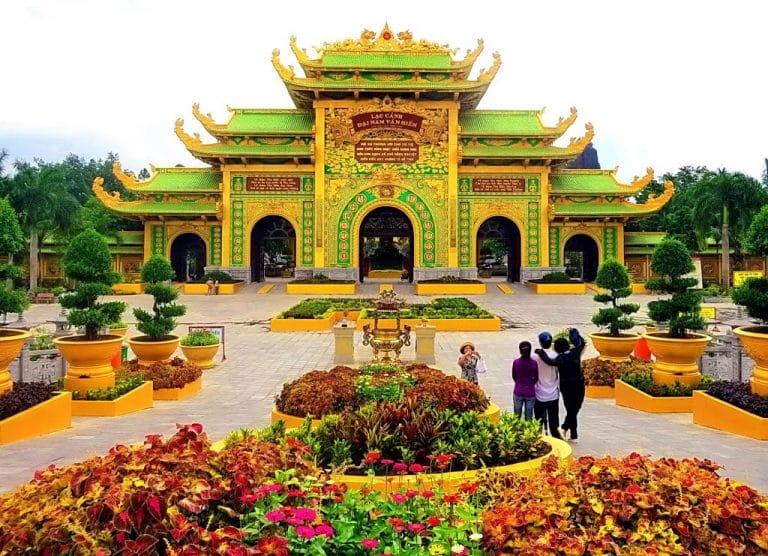 Danh sách 10 địa điểm du lịch gần Sài Gòn thu hút khách du lịch