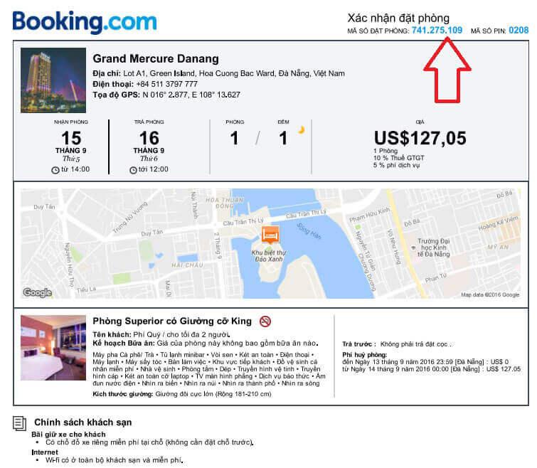 Hướng dẫn đặt khách sạn tại Booking.com - hinh 5
