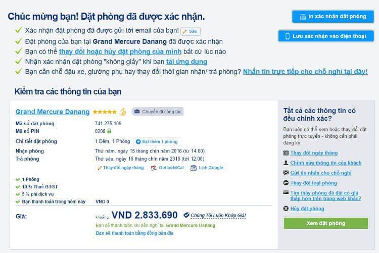 Hướng dẫn đặt khách sạn tại Booking.com - hinh 4