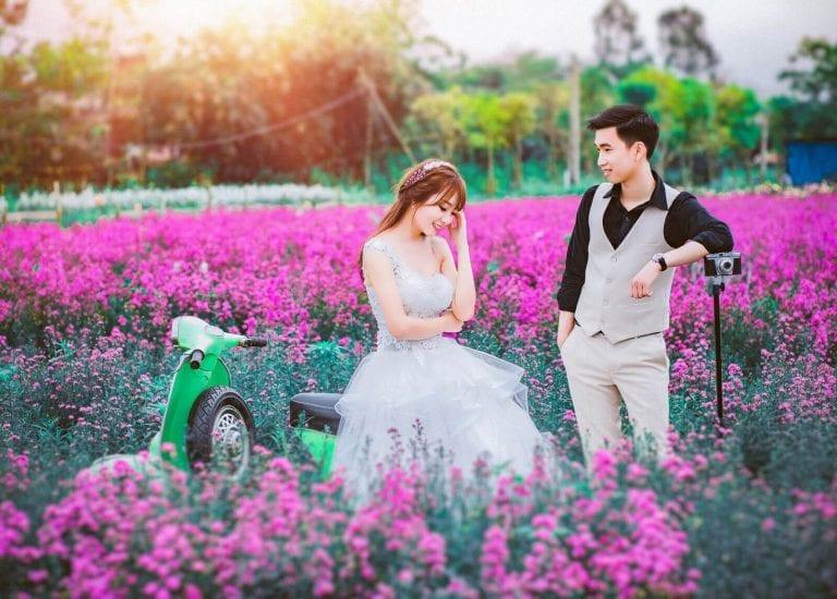 Những địa điểm chụp ảnh đẹp ở Hà Nội - hinh 6
