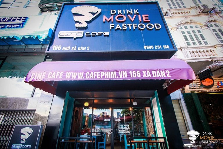 Những quán cafe phim đẹp nhất ở Hà Nội - hinh 5