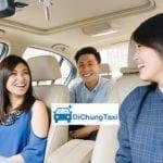 Đi chung xe là thế nào? Những lưu ý về hình thức Đi Chung tại Taxisanbayre