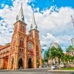 Cẩm nang du lịch Sài Gòn từ A đến Z