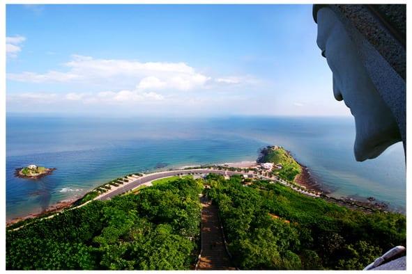 Khám phá 15 địa điểm cực đẹp ở Vũng Tàu - hinh 10