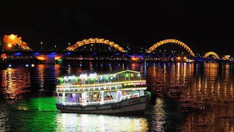 Các phương tiện đi lại tại Đà Nẵng