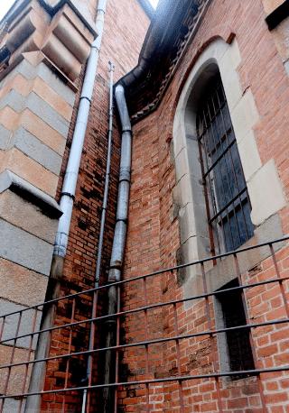 Nhà thờ Đức Bà Sài Gòn - hinh 6