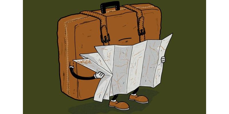 Cách tìm hành lý thất lạc khi đi máy bay - hinh 3