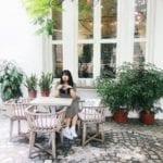 Các quán cafe đẹp ở Hà Nội: Thỏa thích thả hồn và check in nhé!