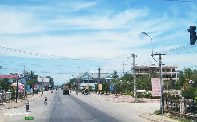 Phương triện di chuyển đến Quy Nhơn, Bình Định - hinh 1