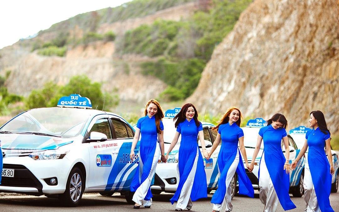 Taxi Đà Lạt – Bảng giá, Danh bạ, đánh giá các hãng taxi tại Đà Lạt