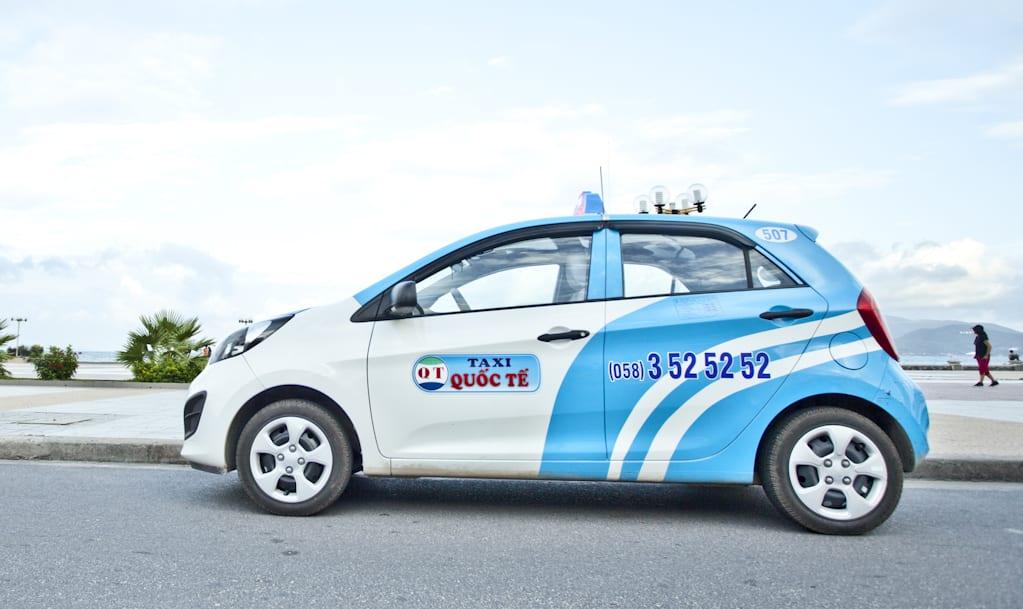 Taxi Nha Trang- Số điện thoại Taxi Nha Trang - taxi quốc tế
