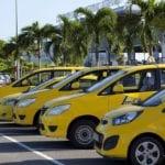Xe đưa đón sân bay Cam Ranh về Nha Trang