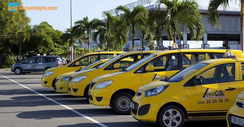 Di chuyển từ Phan Rang đến sân bay Cam Ranh - hinh 3