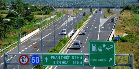 di chuyển từ sân bay Tân Sơn Nhất đi Đồng Nai - hinh 2