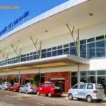 Di chuyển từ Phan Rang đến sân bay Cam Ranh