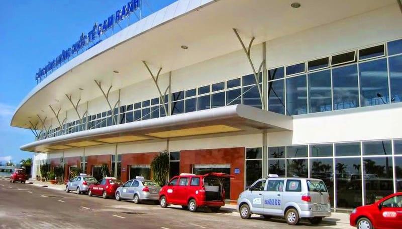 Di chuyển từ Phan Rang đến sân bay Cam Ranh - hinh 2