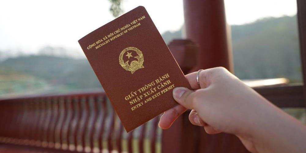 Các loại giấy tờ có thể thay thế hộ chiếu - hinh 2