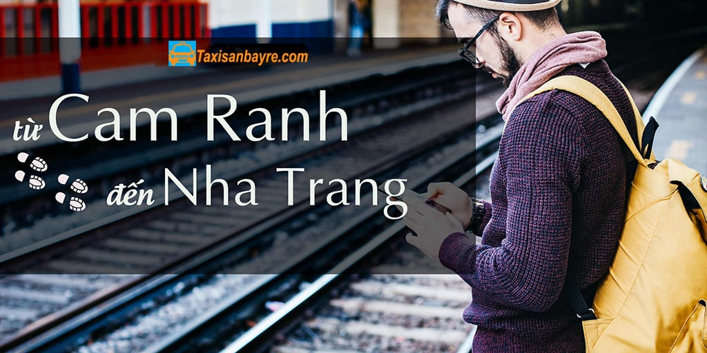 di chuyen tu san bay Cam Ranh di Nha Trang - hinh 2